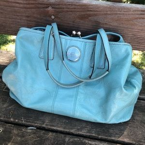 Coach Handbag - Like New / Barely Used